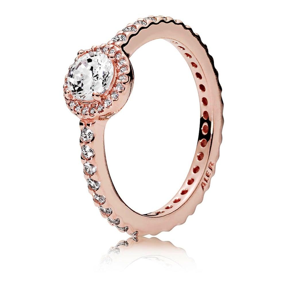 7365fd779 Pandora PANDORA Rose Classic Elegance Ring - Jewellery from Francis ...