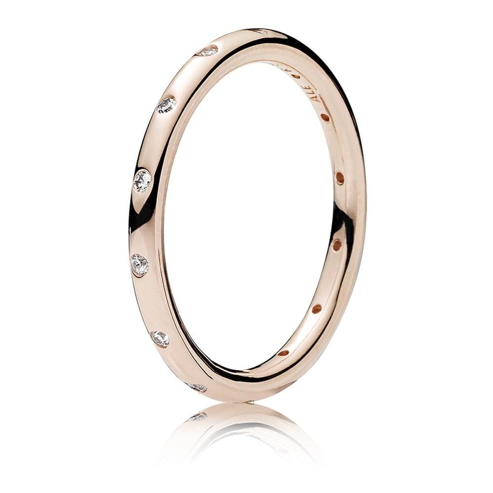 99313a72d Pandora PANDORA Rose Droplets Ring - Jewellery from Francis & Gaye ...