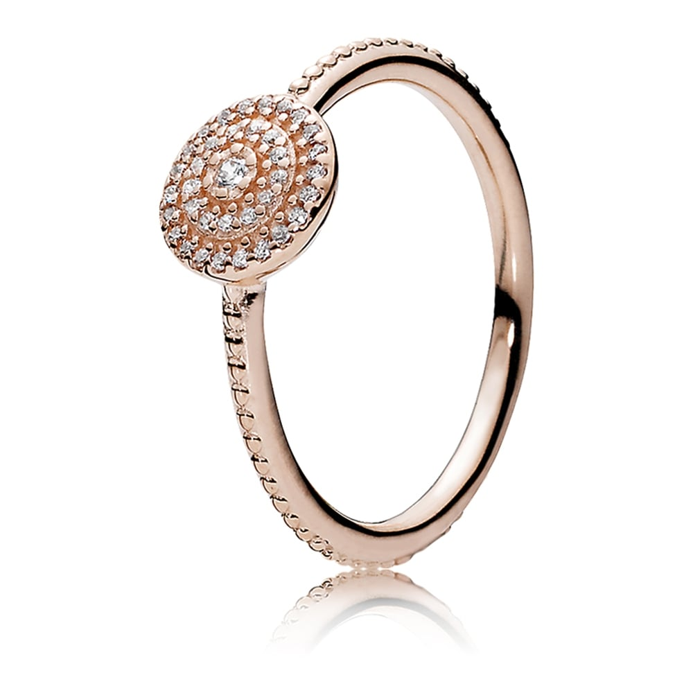 73131cf98e3dd Pandora Rose Radiant Elegance Ring