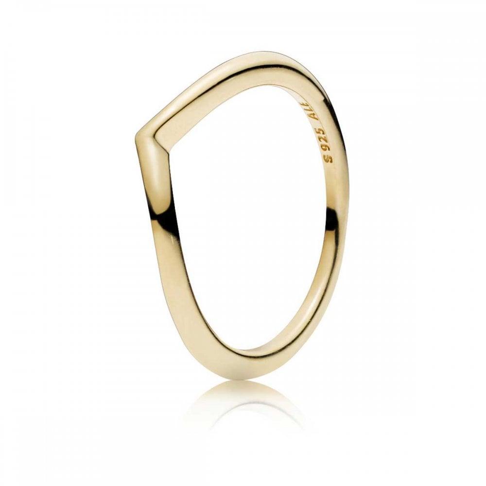 1be9cf13d Pandora PANDORA Shine Shining Wish Ring - Jewellery from Francis ...
