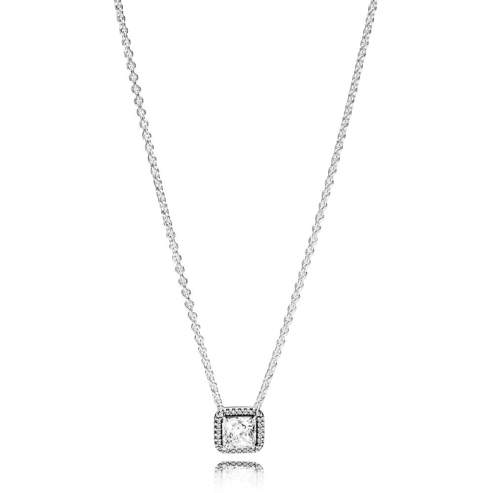 6fd971fdd Pandora Timeless Elegance Necklace - Jewellery from Francis & Gaye ...