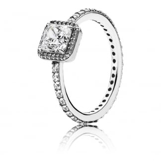 Timeless Elegance Ring
