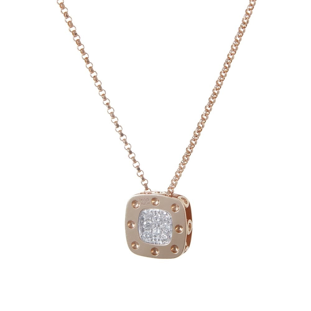 product necklace carats gold total white karat carat with diamonds of weight square