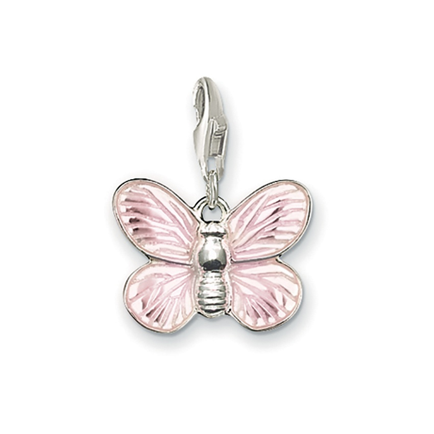 thomas sabo butterfly charms images. Black Bedroom Furniture Sets. Home Design Ideas