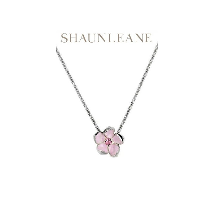 Win This Ladies Shaun Leane SLS220 Necklace - RRP £150.00