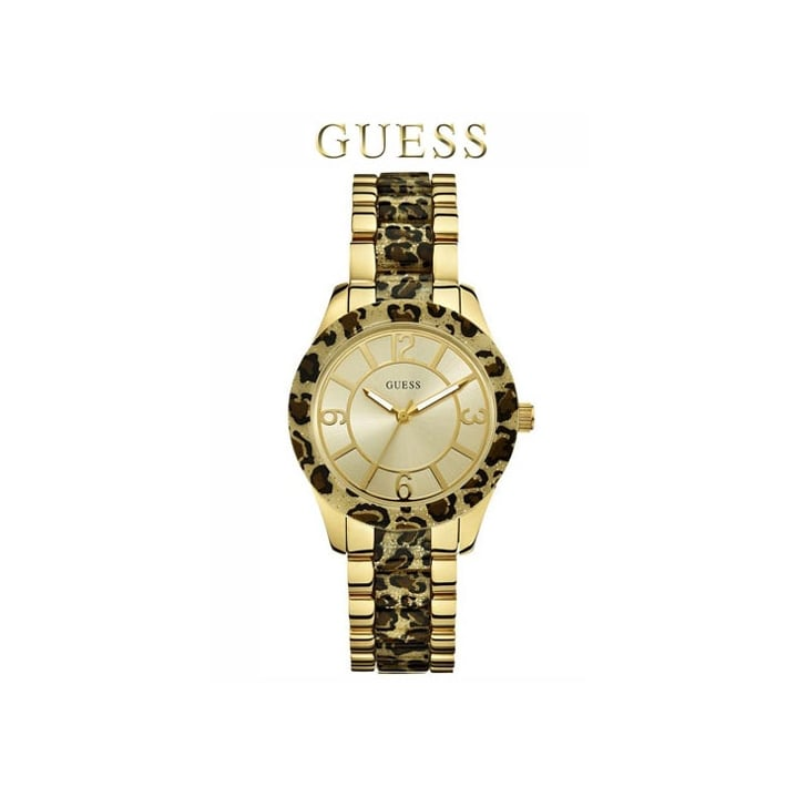 Win This Ladies W0014L2 Guess Watch - RRP £159.00