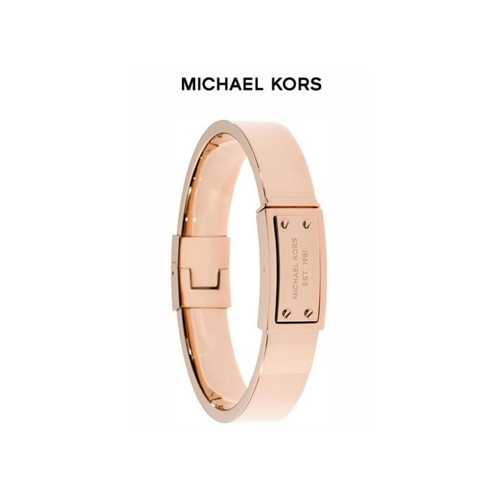 Win This Ladies Michael Kors Bangle - RRP £99.00