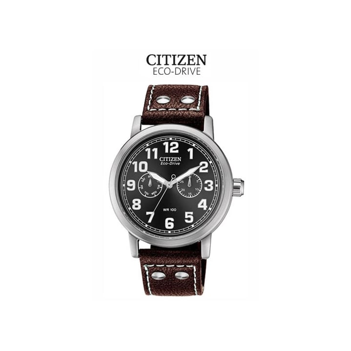 Win This Men's Citizen Eco-Drive Watch - RRP £149.00