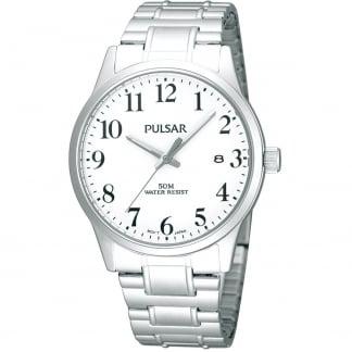 Men's Classic Steel Watch PS9015X1