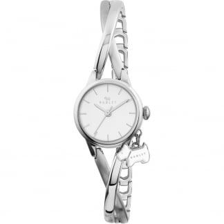 Ladies 'Bayer' Crossover Half Bangle Watch RY4181