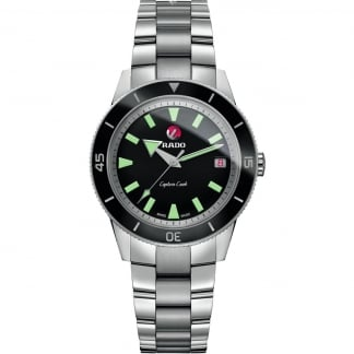 HyperChrome Captain Cook Automatic Watch