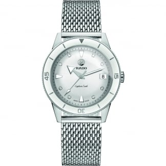 HyperChrome Captain Cook Diamond Automatic Watch