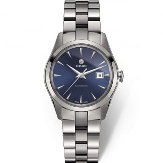 Ladies HyperChrome Blue Dial Automatic Watch