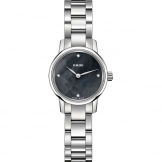 Ladies Quartz Coupole Classic XS Diamond Watch R22890963