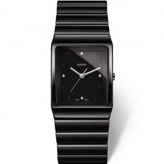 Men's Ceramica Quartz Jubile Watch R21700702