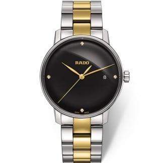 Men's Coupole Classic Diamond Two Tone Watch R22864712