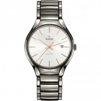 Men's True Plasma Ceramic Automatic Watch R27057112