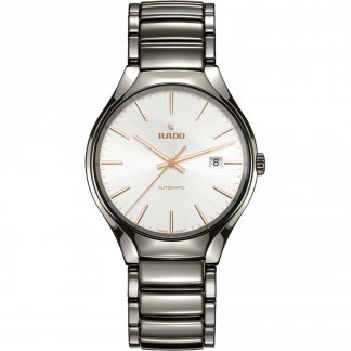 Men's True Plasma Ceramic Automatic Watch