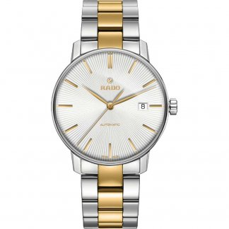 Men's Two Tone Coupole Classic Automatic Watch R22860032