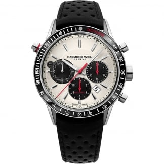 Men's Freelancer Automatic Chronograph Watch 7740-SC1-65221