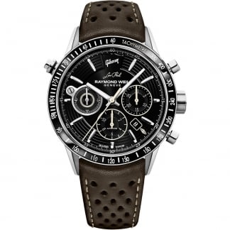 Men's Gibson Limited Edition Freelancer Chronograph Watch 7740-STC-LPAUL
