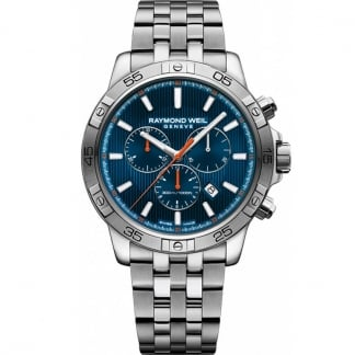 Men's Tango 300 Quartz Chronograph Diver's Watch