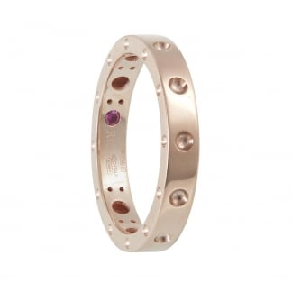 Symphony Rose Gold Ring AR777RI0619R