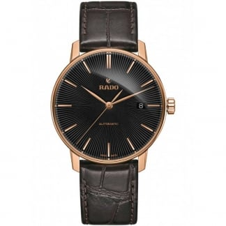 Rose PVD Coupole Classic Automatic Men's Watch