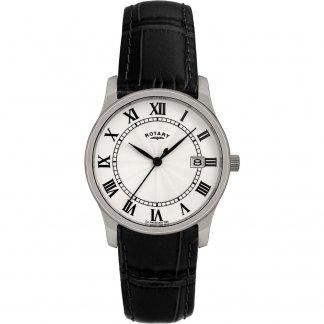 Gent's Classic Leather Strap Quartz Watch GSI0792/21
