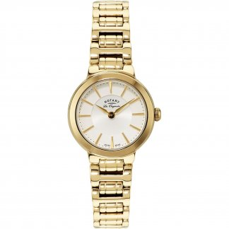 Ladies Les Originales Lucerne Watch LB90084/02