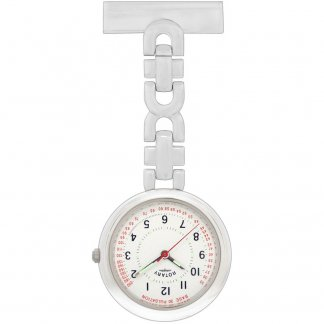 Ladies Nurses Fob Watch LPI00616