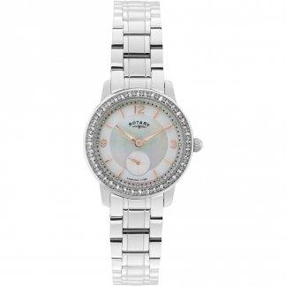 Ladies Stunning Stone Set Cambridge Watch LB02700/41