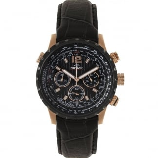 Men's Aquaspeed Pilot Chronograph Sport Watch GSI00121/04