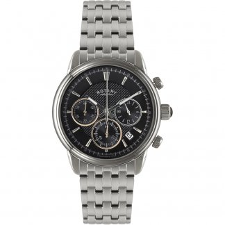 Men's Monaco Collection Chronograph Bracelet Watch GB02876/04