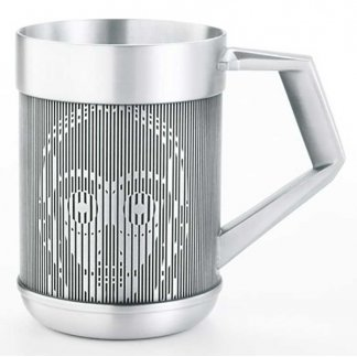Star Wars C3PO Pewter Mug 012002