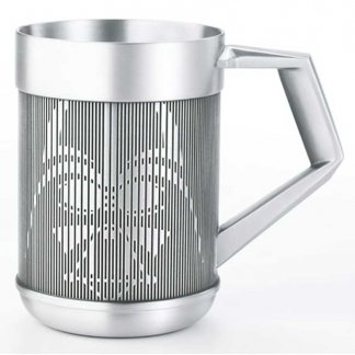 Star Wars Darth Vader Pewter Mug 012003