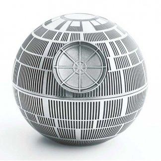 Star Wars Death Star Pewter Trinket Box 016808R
