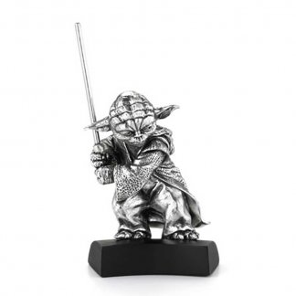 Star Wars Yoda Pewter Figurine 017861R