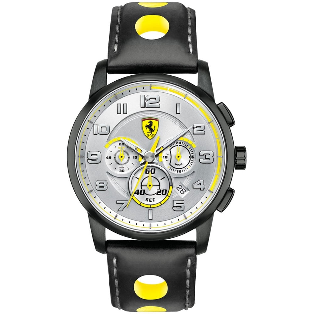 watches ferrari aro chronograph uhren men scuderia products evo herrenuhr uhr for