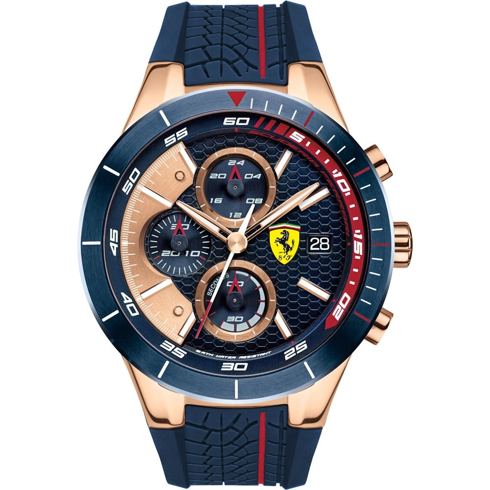 Buy Mens Ferrari Watches Up To 70 Off