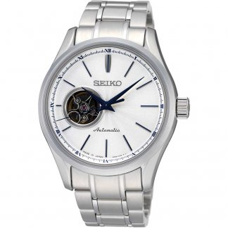 Gent's Stainless Steel Automatic Watch SSA081J1