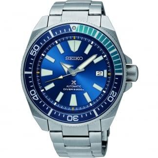 Prospex Blue Lagoon Samurai Limited Edition Watch SRPB09K1