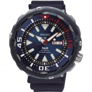 Men's Prospex PADI Automatic 200M Diver's Watch