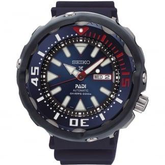 Men's Prospex PADI Automatic 200M Diver's Watch SRPA83K1