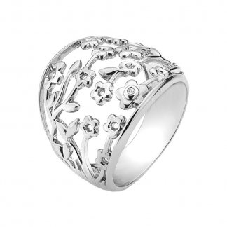 Shades of Spring Blossom Ring DR111