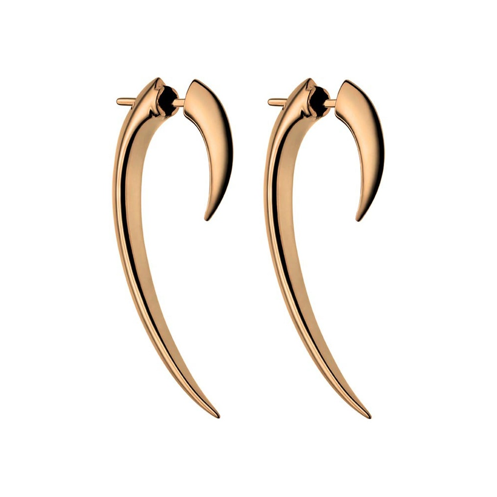 Shaun Leane SLS275 38mm Talon Earrings