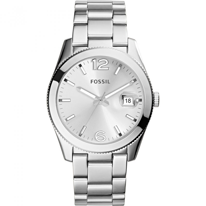 Womens Silver Watches