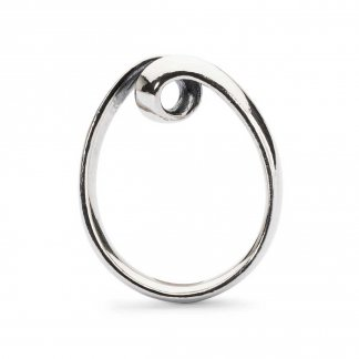 Silver Neverending Ring TAGRI-0026