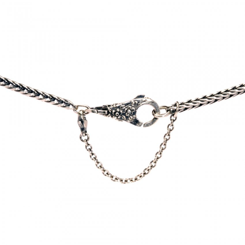 Trollbeads Silver Safety Chain 10402