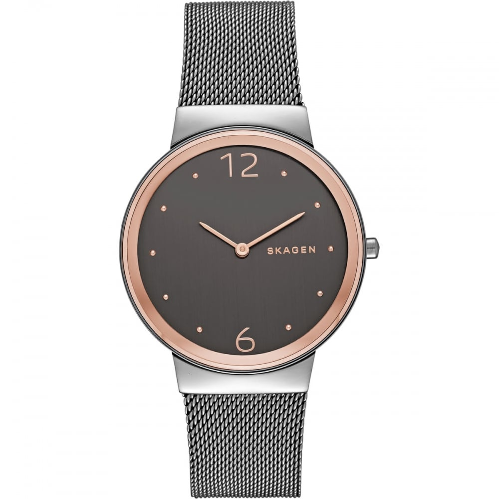 bracelet main strap metal mesh stainless watch anita at johnlewis skagen rsp steel silver buyskagen watches women online pdp s